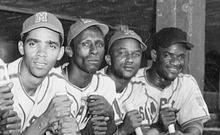 Memphis black baseball
