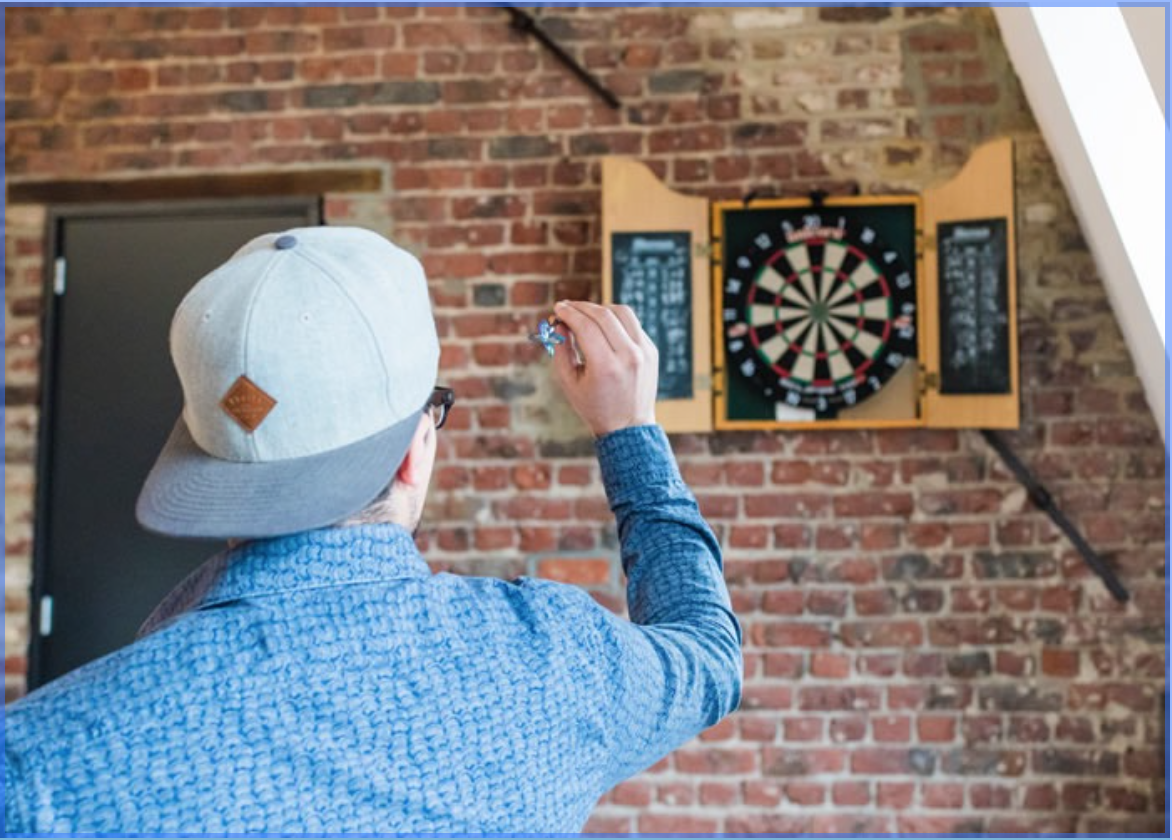darts betting