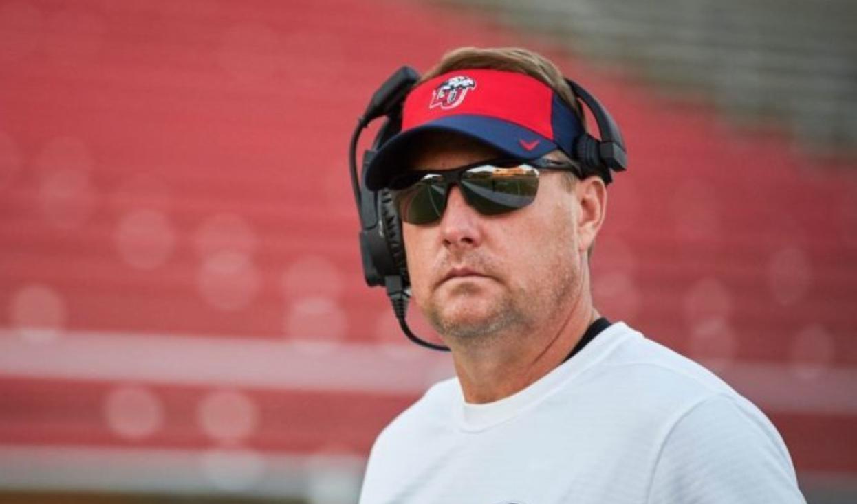 next Tennessee coach