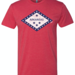 arkansas shirt